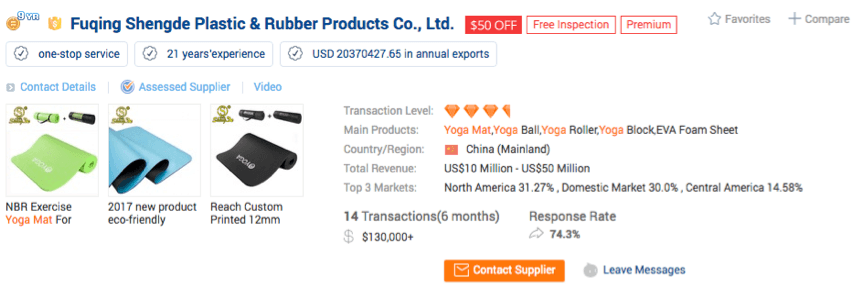 The Ultimate Guide to Finding the Right Alibaba Supplier