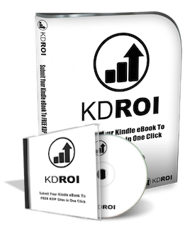 KDROI display