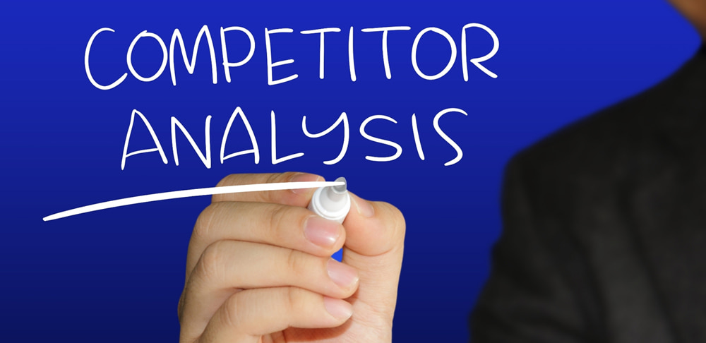 Competitor Analysis Underlined